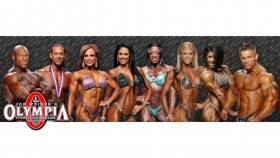 2014 Olympia Pre-Judging Call Out Report thumbnail