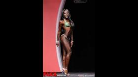 Candyce Graham - 2012 Bikini Olympia thumbnail