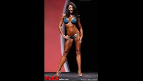 Jaime Baird - 2012 Bikini Olympia thumbnail