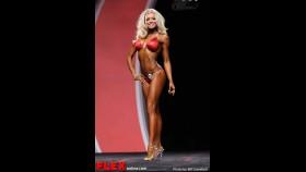 Dianna Dahlgren  2012 Bikini Olympia thumbnail