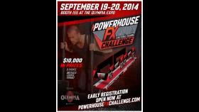 Powerhouse FX Challenge thumbnail