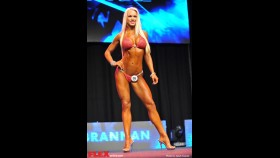Michelle Brannan - Bikini - 2014 IFBB Prague Pro thumbnail