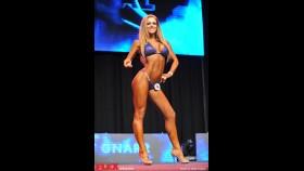 Margret Gnarr - Bikini - 2014 IFBB Prague Pro thumbnail