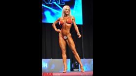 Noemi Olah - Bikini - 2014 IFBB Prague Pro thumbnail