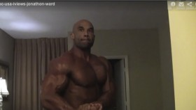 Jonathon Ward Interview Before the 2012 NPC USA'a thumbnail