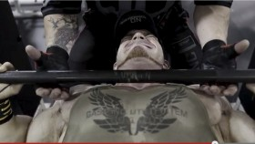 Flex Lewis at The 2013 Olympia Teaser  thumbnail