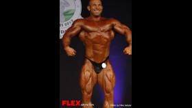 Amit Sapir - 2012 Sheru Classic thumbnail