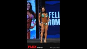 Felicia Romero thumbnail