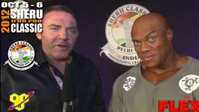 Phil Heath Interview after Sheru Classic Pre-Judging thumbnail