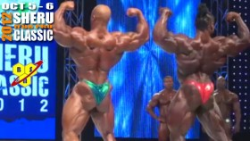 2012 Sheru Classic Wrapup with Tony Doherty and Mike Salazar thumbnail