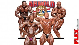2014 Arnold Classic Preview thumbnail