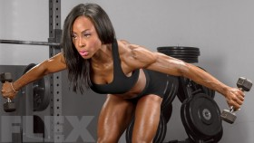 High Wattage Shoulder and Leg Workout thumbnail