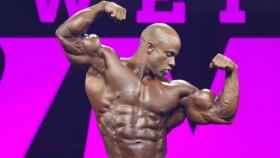 MHP Athletes Look to Shine at Baltimore Fitness Expo thumbnail