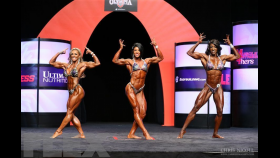 2014 Women's Physique Pre-Judging Call Out Report thumbnail