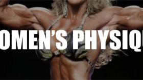 2015 IFBB New York Pro Women's Physique Call Out Report thumbnail