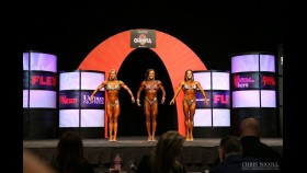 2014 Olympia Fitness Pre-Judging Call Out Report thumbnail