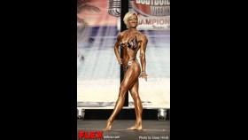 Amanda Harris - 2012 PBW Championships thumbnail