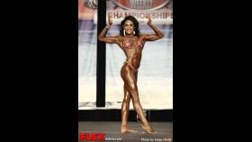 Lisa Lopez - 2012 PBW Championships thumbnail