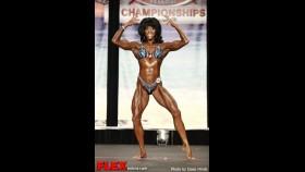 Teresita Morales - 2012 PBW Championships thumbnail