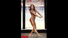 Tiani Norman - 2012 PBW Championships thumbnail