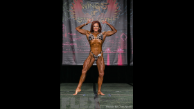 2014 Chicago Pro - Margarita Charaim thumbnail