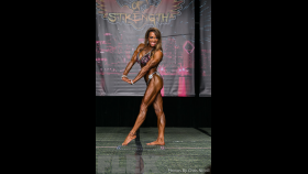 2014 Chicago Pro - Leila Thompson thumbnail