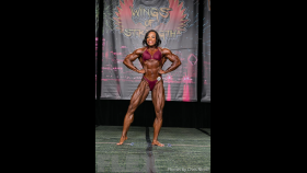 2014 Chicago Pro - Juanita Blaino thumbnail