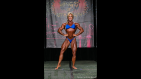 2014 Chicago Pro - Zoa Linsey thumbnail