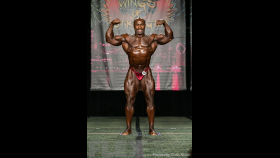 2014 Chicago Pro - Wendell Floyd thumbnail