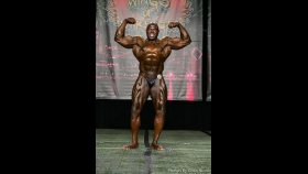 2014 Chicago Pro - Rod Ketchens thumbnail