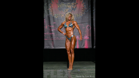 2014 Chicago Pro - Autumn Swansen thumbnail