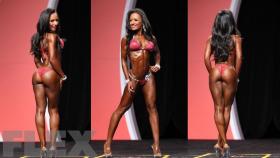 FLEX Spotlight On: Yeshaira Robles thumbnail
