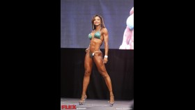 Sabrina Nicole - Bikini - 2014 Toronto Pro thumbnail