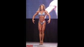 Jennifer Brown - 2014 Toronto Pro thumbnail
