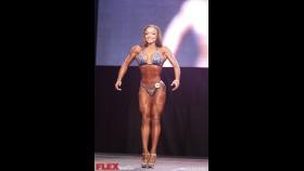 Andrea Calhoun - 2014 Toronto Pro thumbnail