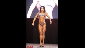 Linda Crosley - 2014 Toronto Pro thumbnail
