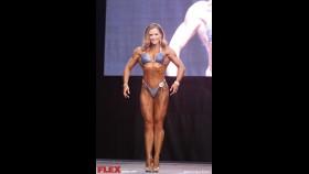 Erin Harding - 2014 Toronto Pro thumbnail