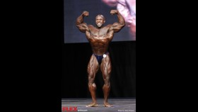 Mboya Edwards - Men's 212 - 2014 Toronto Pro thumbnail