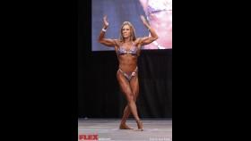 Sandra Lombardo - Women's Physique - 2014 Toronto Pro thumbnail