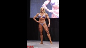 Mindi O'Brien - Women's Physique - 2014 Toronto Pro thumbnail