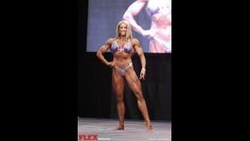 Mindi O'Brien - Women's Physique - 2014 Toronto Pro thumbnail