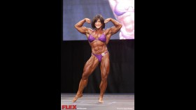 Christine Envall - Women's BB - 2014 Toronto Pro thumbnail