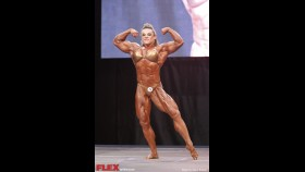 Simone Oliveira - Women's BB - 2014 Toronto Pro thumbnail
