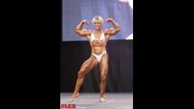 Virginia Sanchez - Women's BB - 2014 Toronto Pro thumbnail