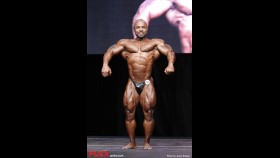 Marvin Ward - Men's 212 - 2014 Toronto Pro thumbnail