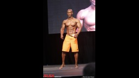 Anthony Brigman - Men's Physique - 2014 Toronto Pro thumbnail