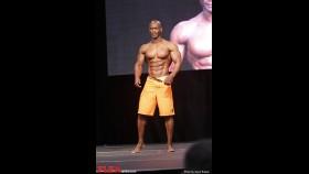 Anthony Brigman - Men's Physique - 2014 Toronto Pro thumbnail
