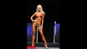 Michelle Brannan -  Bikini - IFBB Prague Pro thumbnail