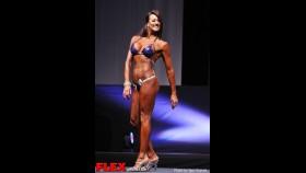 Ronnie Blewitt - Bikini - IFBB Prague Pro thumbnail