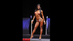Gemmalyn Crosby - Bikini - IFBB Prague Pro thumbnail